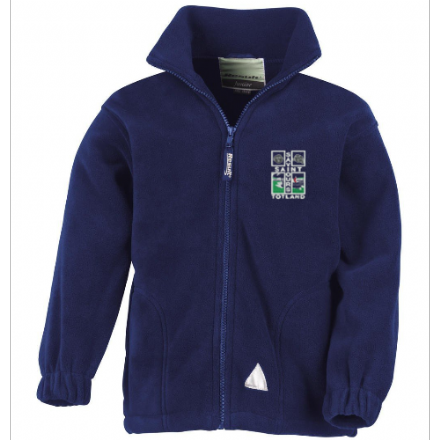 St Saviours Fleece